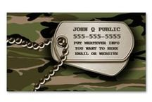 Military theme / Military themed designs sold on zazzle.com