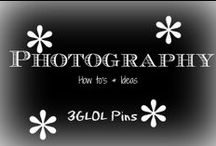 Photography - How to's & Ideas / All things photography