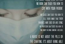 Because Im A Nurse