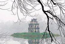 Hanoi memories