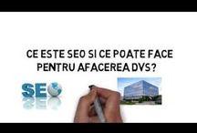 Videos / Videoclipuri promovate de SEObyte