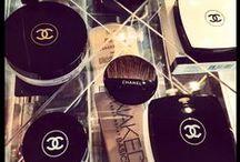 ..Make-up Organization..