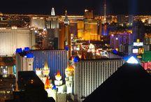 Las Vegas  / My Favourite Places & New Ideas