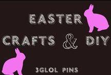 Easter Crafts & DIYs