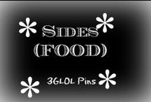 Sides (Food) / Yummy foods to go with din din!