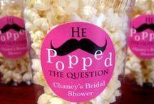 Bridal Shower / Bridal shower, games, gifts   #tweetheartus