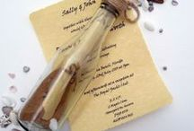 Wedding Invitations / Invites, RSVPs, shower, reception