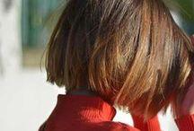Hair / Cute cuts and styles