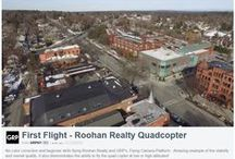 Roohan Realty Pics / Office events, our team, company news and more, from your Saratoga Springs real estate experts since 1969.