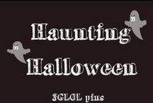 Haunting Halloween / All things Halloween. Halloween Decor. Halloween Food. Halloween ideas.