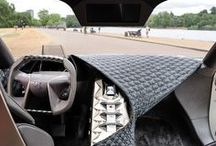 Car : Interior
