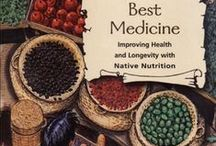 Ideas for Indigenous Food Sovereignty