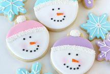 Christmas Ideas / Christmas Ideas for Busy Moms #crafts #food #recipes #Christmas