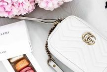 BAGS / Designer Bags, Designer Taschen, Chanel, Prada, Louis Vuitton, Chloe, YSL, Saint Laurent, MCM, Givenchy, Gucci, Taschen, Luxus, Luxury