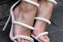 SHOES / Schuhe, Shoes, High heels, Pumps, Sandals, Sandaletten, Flats, Sneaker