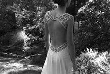 ❥ Wedding Dress / Inspirações de vestidos perfeitos para casar na praia!