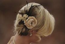 ❥ Wadding Hair / Dicas para vc arrasar no grande dia!