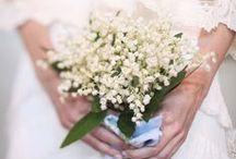 ❥ Bouquets / As ideuasmais diferentes que encontramos por aqui!