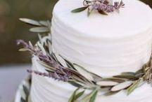 ❥ Wedding cakes / Os bolos mais incríveis para você se inspirar!