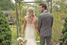 Hochzeit-Kleider