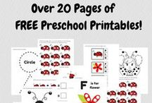 Education, Worksheets & Printable's / Anything and everything related to homeschooling, education and learning.
