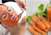 domáca kozmetika