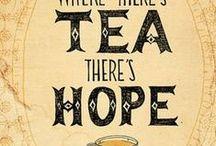 TEA!!!!
