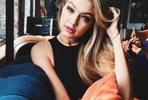 STYLE || Gigi Hadid