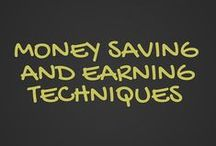 Money Saving and Earning