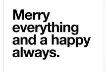 Happy Hollidays!