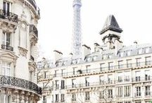 Paris is always a good idea / A collection on beautiful photos of Paris.