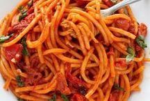 <Food> Pasta