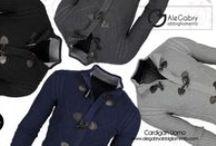 Maglioni Uomo / Maglioni Uomo. Brand e made in Italy