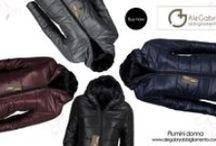 Piumini Donna / Piumini moda donna. Brand e Made in Italy