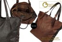 Borse moda e vera pelle / Borse moda e Borse in vera pelle. Handbags for women