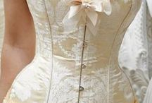 Corsets inspiration