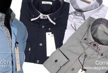 Camicie uomo / Camicie uomo su AleGabry abbigliamento. Qualità e piccolo prezzo. Men's shirt. Quality and low price.