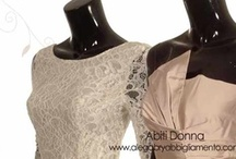 Abiti donna / Abiti donna made in Italy e Outlet grandi firme