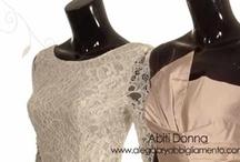 Abiti donna / Abiti donna made in Italy e Outlet grandi firme