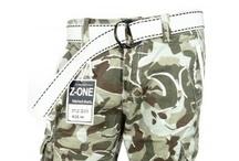 Military Style / Military Style abbigliamento Uomo e donna.