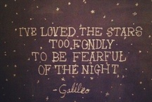 Lovely words / the truth!  / by Olivia S