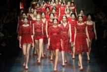 Dolce & Gabbana / by Cris Cost