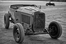 Classic cars (II)