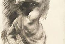 ART // the figure