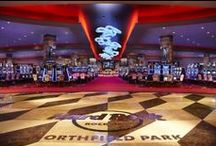 "WELCOME TO THE ROCKSINO! / The Hard Rock Rocksino Northfield Park is bringing in more than 2,300 video lottery terminals (VLT""s) to Cleveland!  / by Hard Rock Rocksino Northfield Park"
