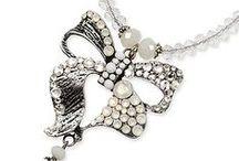 Ribbon Motif Accessories / So Lovely Motif♡ http://www.myjewelbox.abiste.jp/