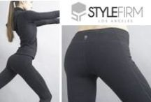 Style Firm Lookbook  / Chic and sleek Style Firm product shots #StyleFirm StyleFirmClothing.com