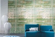 Wonderful Wallpapers / Wallpapers from Caselio, Casamance, Texdecor and Zepel Fabrics Australia