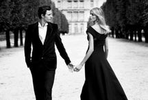 Love In Rewind Style / Louis & Emily Bruel's lifestyle / by Tali Alexander Author
