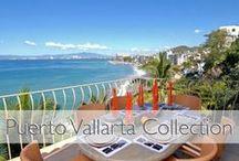 Puerto Vallarta Collection / Amazing beach properties in Puerto Vallarta    Sotheby's International Realty Mexico #realestate #mexico